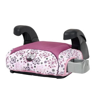 Disney Backless Booster Car Seat in Feeling Fanciful