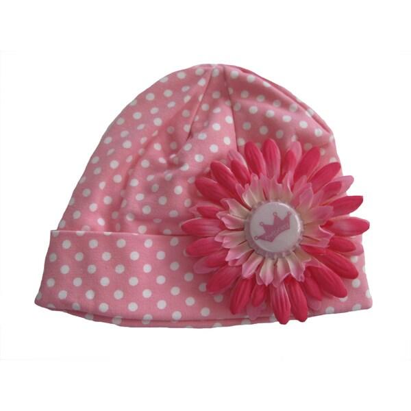 Bobitty Boo Pink Princess Hat