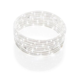 Meilo Creation 16' LED Rope Light with True-Tech 360-degree Directional Shine (3 options available)