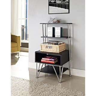 Avenue Greene 'Rade' Retro Entertainment Media Stand