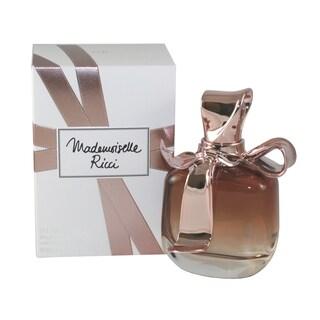 Mademoiselle Ricci Women's 2.7-ounce Eau de Parfum Spray