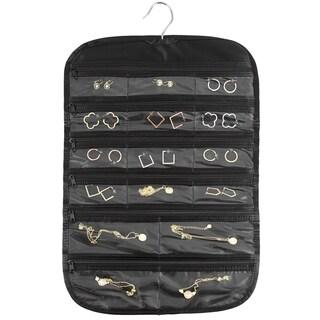 Jewelry Organizer 31-pocket Hanging Organizer