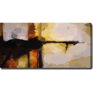 'Abstract Modern' Canvas Art