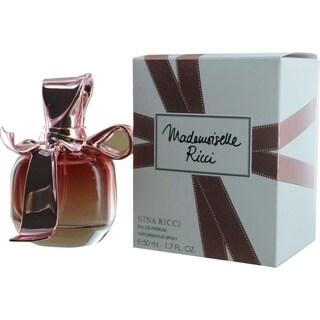 Mademoiselle Ricci Women's 1.7-ounce Eau de Parfum Spray