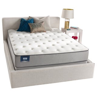 Simmons BeautySleep Mount Baker Firm Twin XL-size Mattress