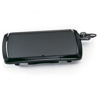 Presto Cool Touch Griddle
