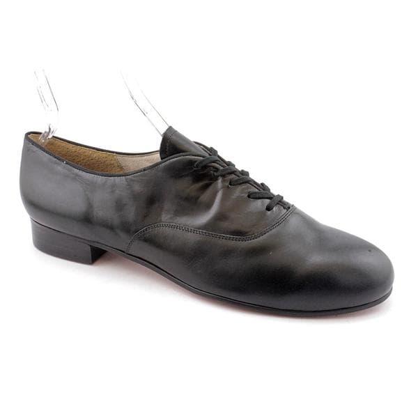 Capezio Men's 'Character' Leather Athletic Shoe - Wide