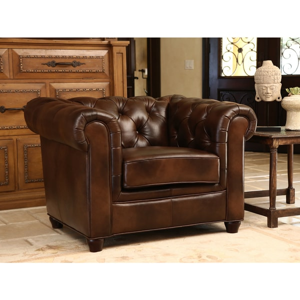 Costco Furniture Seattle: Tuscany Leather Sofa Set Abbyson Living Room Products