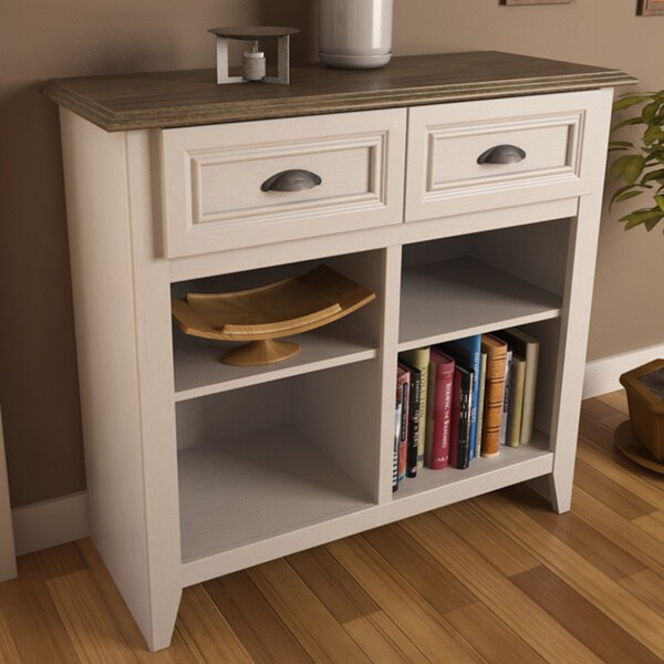 Altra Entry Hall Storage Console