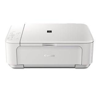 Canon PIXMA MG3520 Inkjet Multifunction Printer - Color - Photo Print