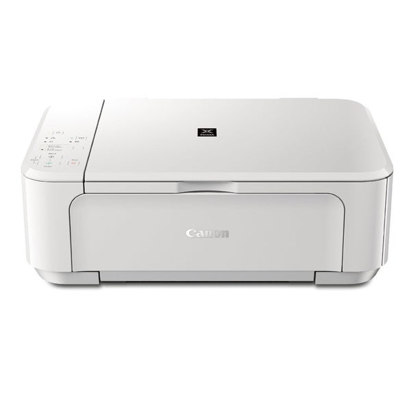 Canon PIXMA MG3520 Inkjet Multifunction Printer - Color - Photo Print