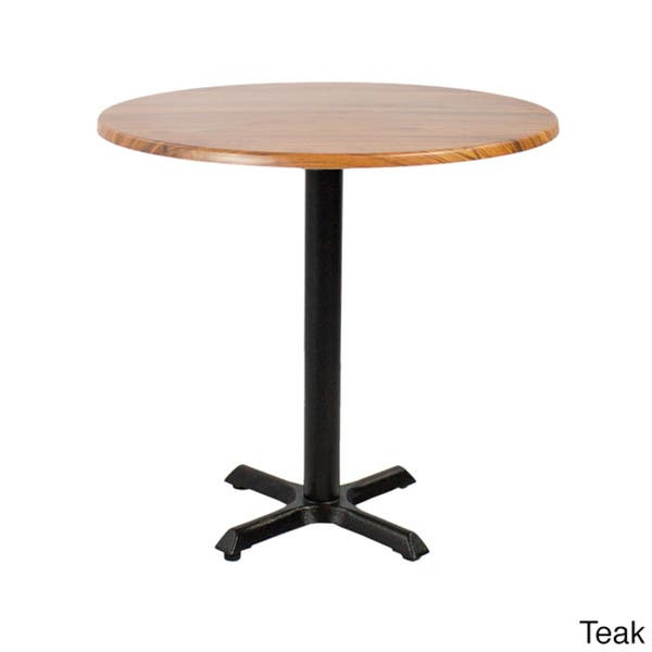 24 Inch Round Patio Dining Table