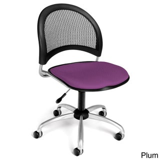 OFM Moon Series Swivel Task Chair (2 options available)