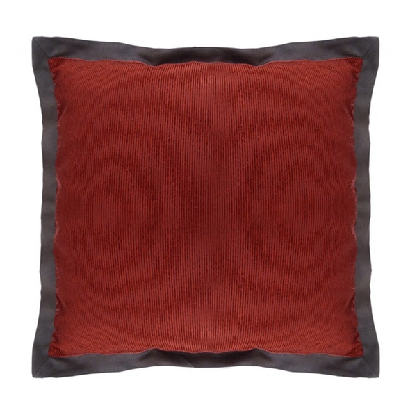 shop veratex santa fe euro sham throw pillow on sale free shipping on orders over 45. Black Bedroom Furniture Sets. Home Design Ideas