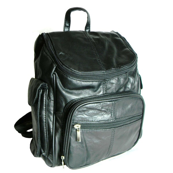 Hollywood Tag Organizer Backpack