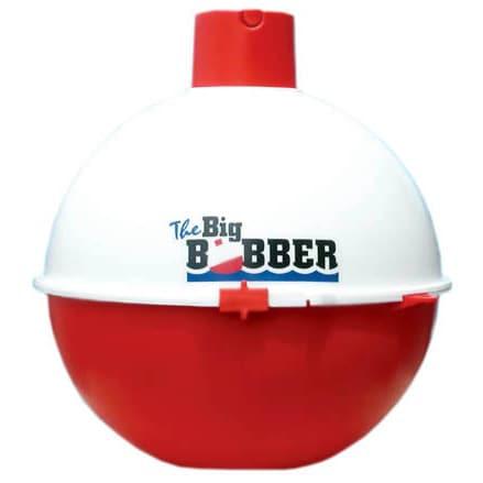 The Big Bobber Floating Cooler