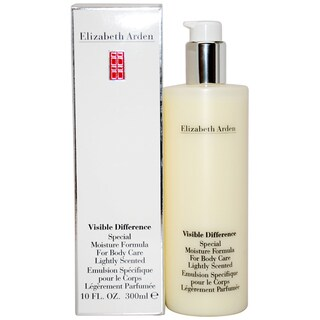 Elizabeth Arden Visible Difference Moisturizer