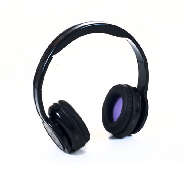 northwest bluetooth headset headphones with microphone free shipping on orders over 45. Black Bedroom Furniture Sets. Home Design Ideas