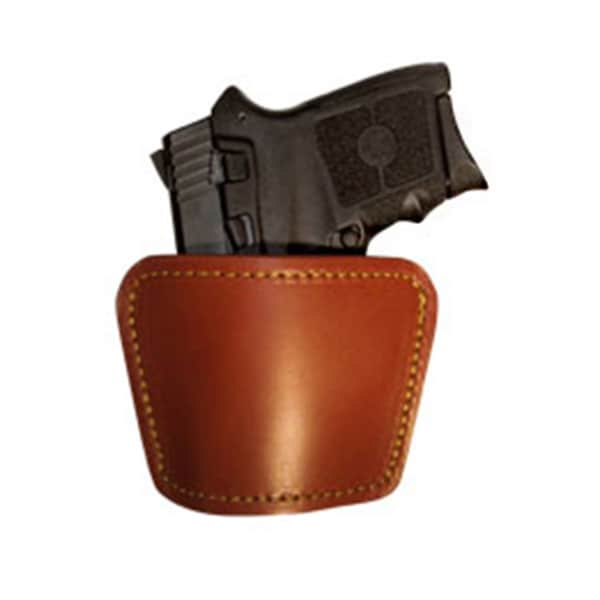 Gould & Goodrich Ambidextrous Leather Holster