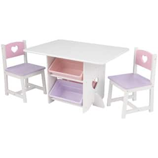 KidKraft Heart Table and Chair Set https://ak1.ostkcdn.com/images/products/8233182/P15562151.jpg?impolicy=medium