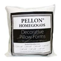 Pellon White Decorative Pillow Insert