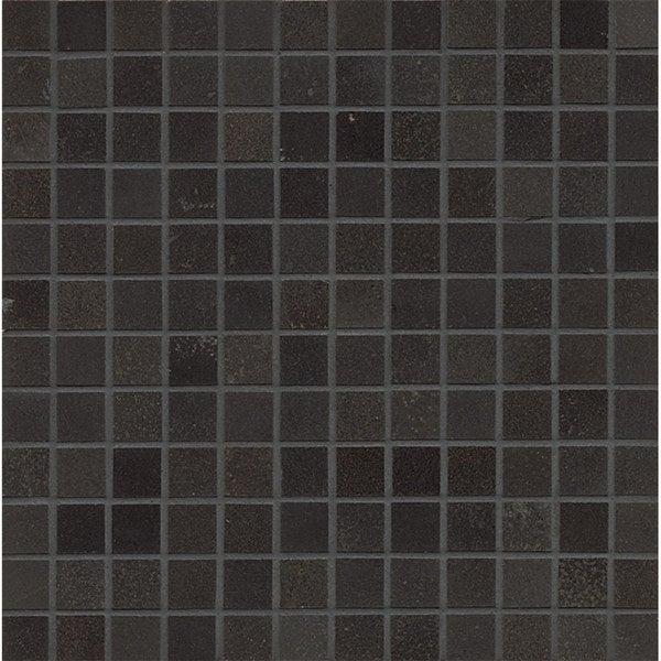 Absolute Black Polished Granite Mosaic Box Of 10 Sheets
