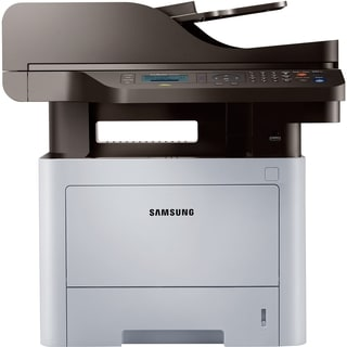 Samsung ProXpress M3870FW Laser Multifunction Printer - Monochrome -