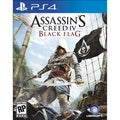 PS4 - Assassins Creed IV Black Flag