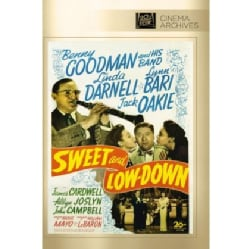 Sweet And Low-Down (DVD)