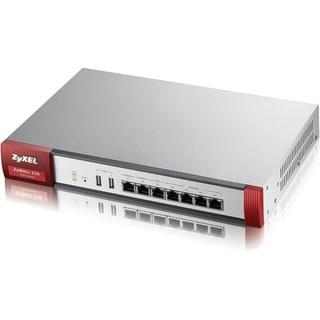 ZyXEL ZyWALL110 High Performance 1GbE SPI Firewall with IPSec, SSL VP