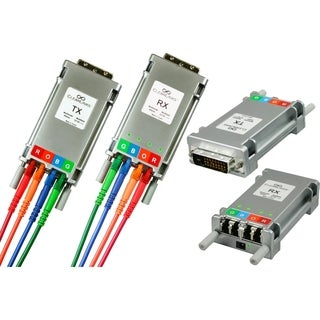 ClearLinks DCE-0503V1.1 Optical DVI Extender