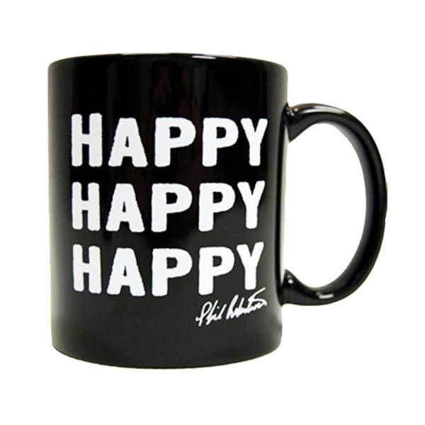 Duck Commander Happy Happy Happy Mug Free Shipping On