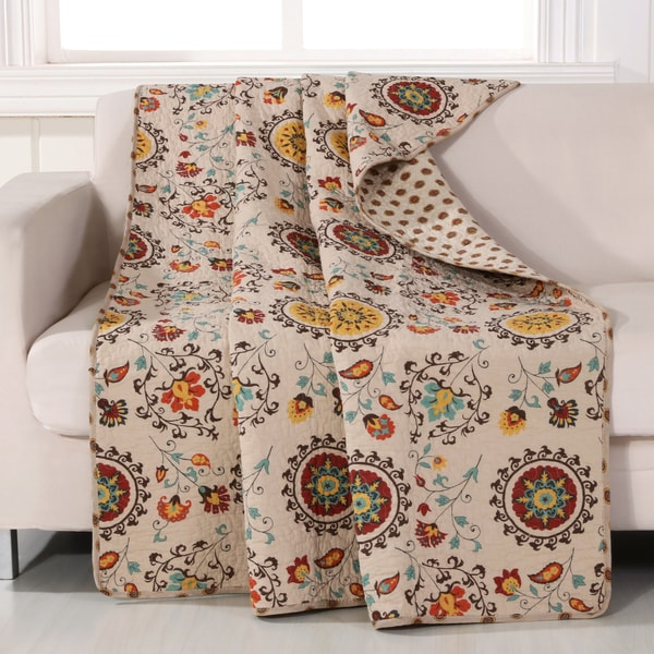 bright throw collections slpr x all quilted is throws printed quilt blanket