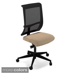 Mayline Commute Series Mesh/ Fabric Task Chair C2BB2