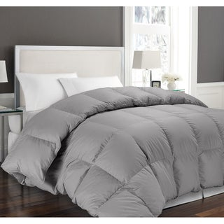Hotel Grand Oversized Luxury 1000 Thread Count Egyptian Cotton Down Alternative Comforter