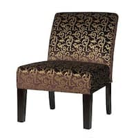 Palm Canyon Verdes Accent Chair