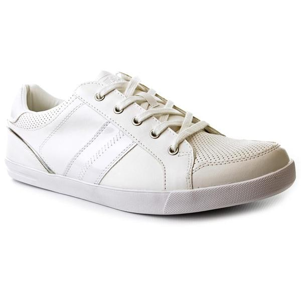 Stacy Adams Men's 'Boogie' Man-Made Athletic Shoe (Size  11.5 )