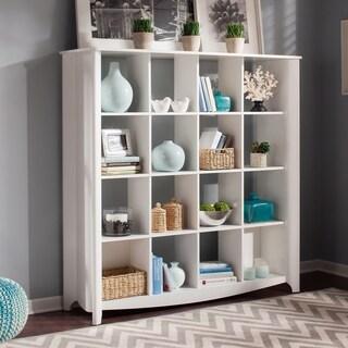 Aero 16 Cube Bookcase/Room Divider