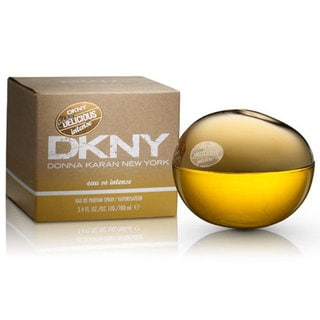 DKNY Golden Delicious Intense Women's 3.4-ounce Eau de Parfum Spray