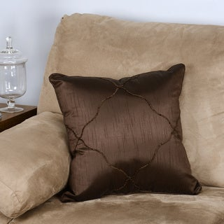 Veratex Diamonte Throw Pillow