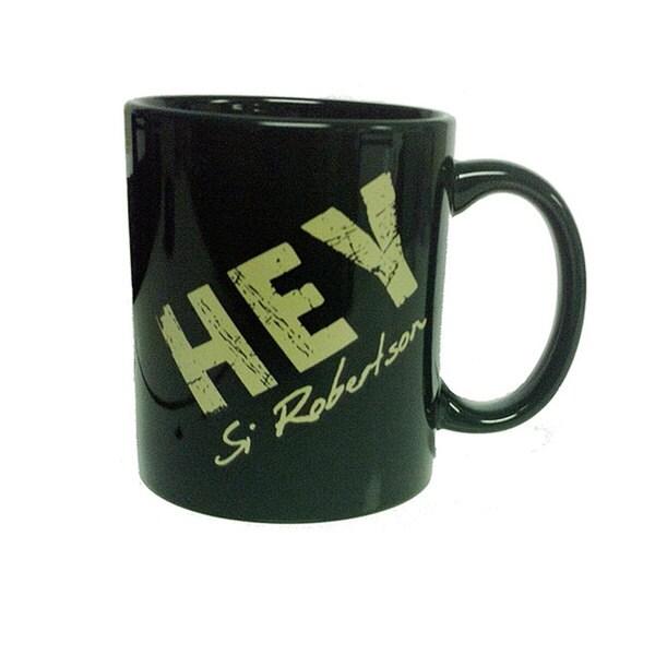 "Duck Commander ""Hey"" Mug"