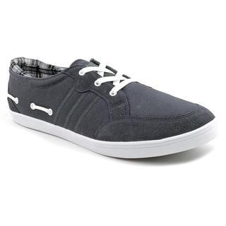 Adidas Men's 'Vulc Sail Db' Basic Textile Casual Shoes (Size  12 )