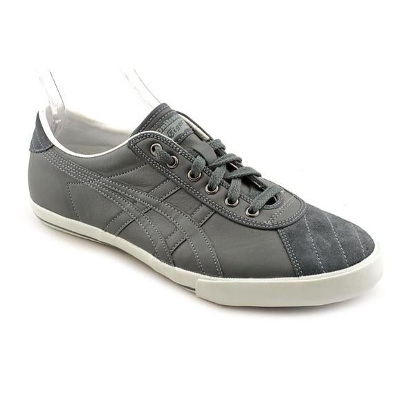 online retailer 775b4 6894e Shop Onitsuka Tiger by Asics Men's 'Rotation 77' Leather ...