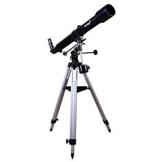 Levenhuk Skyline 70x900 EQ Beginners Refractor Telescope