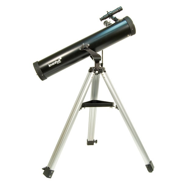 Levenhuk Skyline 76x700 AZ Beginners Reflector Telescope