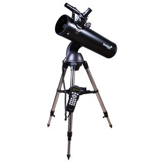 Levenhuk SkyMatic 135 GTA Autoguider Telescope