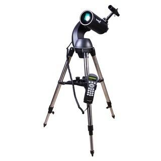 Levenhuk SkyMatic 105 GT MAK Autoguider Telescope