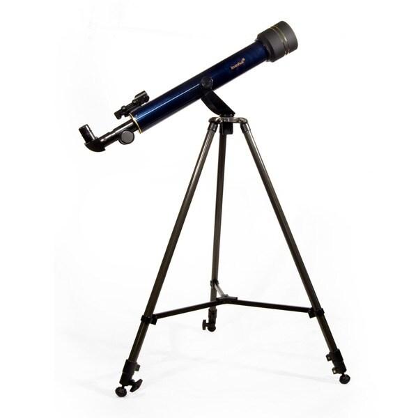 Levenhuk Strike 60 NG Kids Refractor Telescope