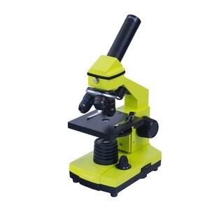 Levenhuk 2L NG Lime Microscope