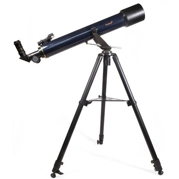 Levenhuk Strike 80 NG Kids Refractor Telescope
